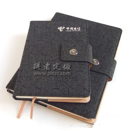必威官方首页记事本定做厂家、为中国电信betway必威集团32开线装本