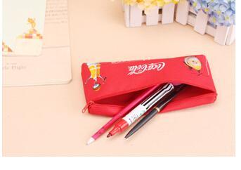 笔袋(可口可乐)