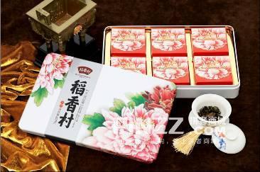 稻香村中秋印象月饼礼盒,必威官方首页中秋月饼团购