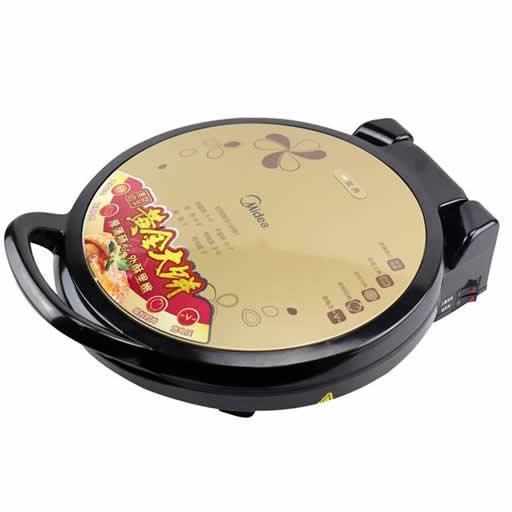 美的/Midea 美的煎烤机 JHN34Q