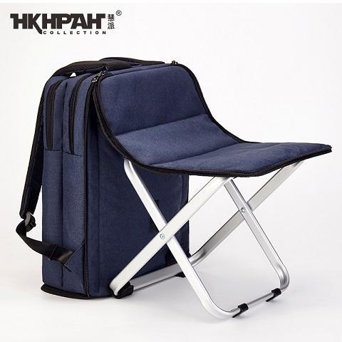 时尚轻奢版 背包椅