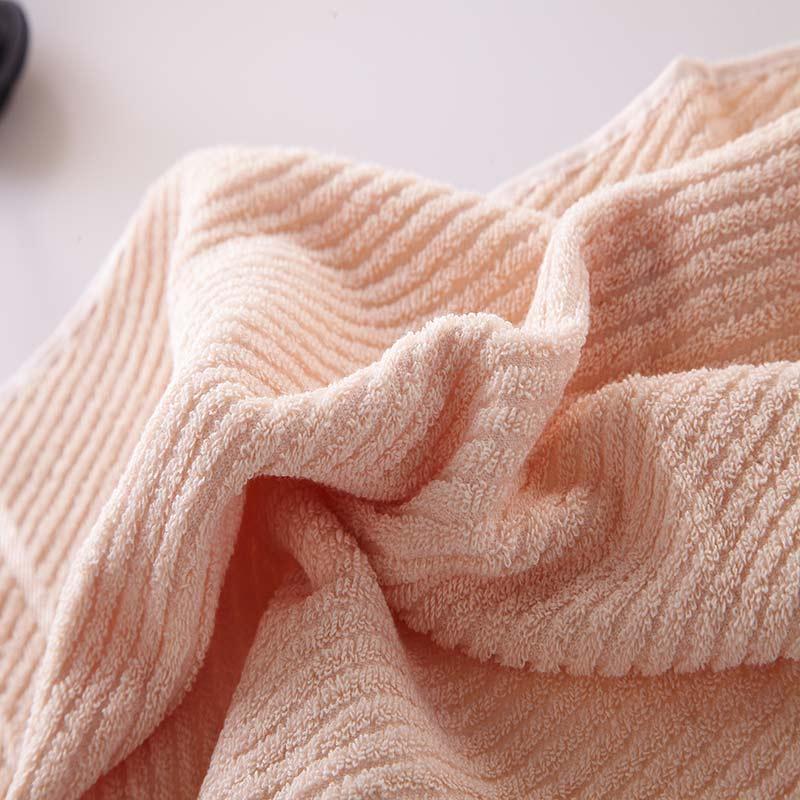 恒源祥斜条-逸柔毛巾两条装性价比高恒源祥斜条-逸柔毛巾两条装