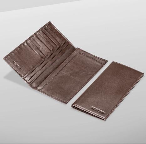 TOSKANY托斯卡尼新款男士钱包卡包 名品皮具TL66296银包1个